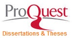 Proquest Dissertation & Theses Global